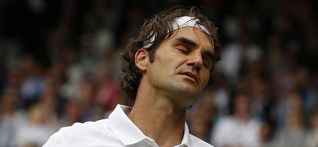 Federer y un descanso obligado