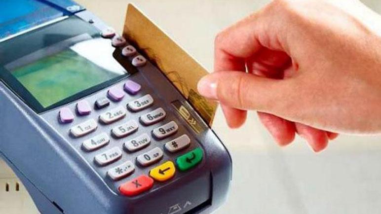 Ahora es función del banco depositar el total.