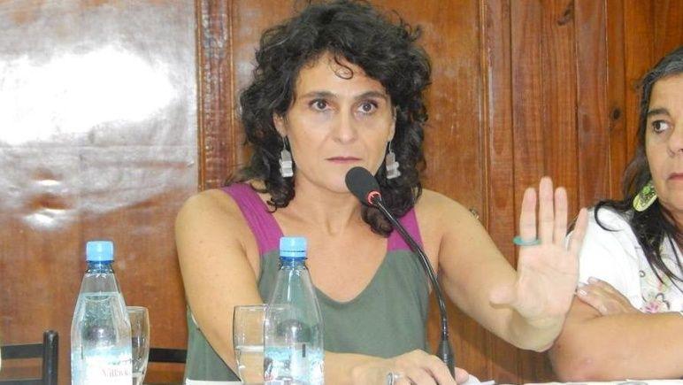 Norma López, autora de los proyectos de reforma.