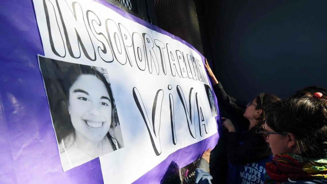 Micaela García se convirtió en bandera contra la violencia de género.