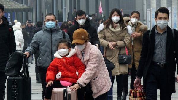 El virus comenzó a propagarse por China y en pocos días causó la muerte de varias personas