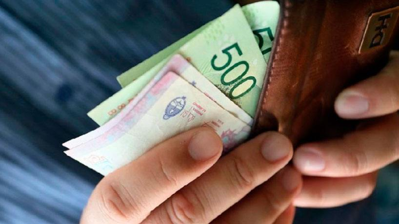 La Provincia pretende otorgar sumas fijas para estatales.