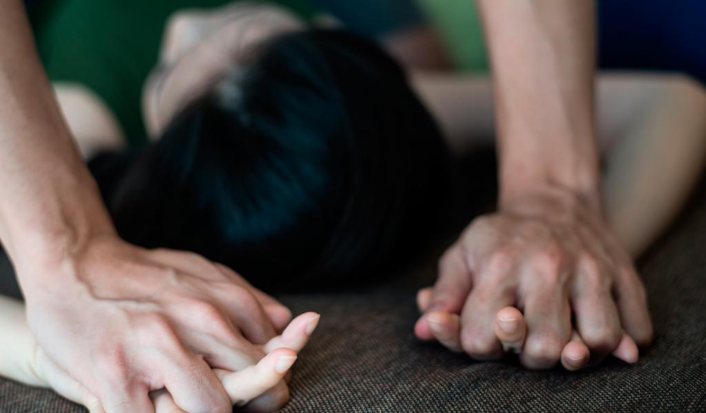La víctima narró el episodio de abuso