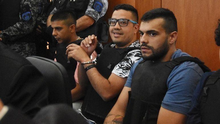 Guille siguió operando pese a su detención.