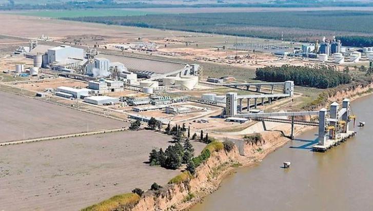Vicentín es una de las principales compañías agroindustriales de capitales argentinos.