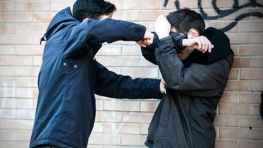 Preocupan los frecuentes casos de 'justicia por mano propia' en la ciudad.