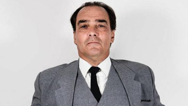 El hombre que protagonizó el robo de la historia en Uruguay.