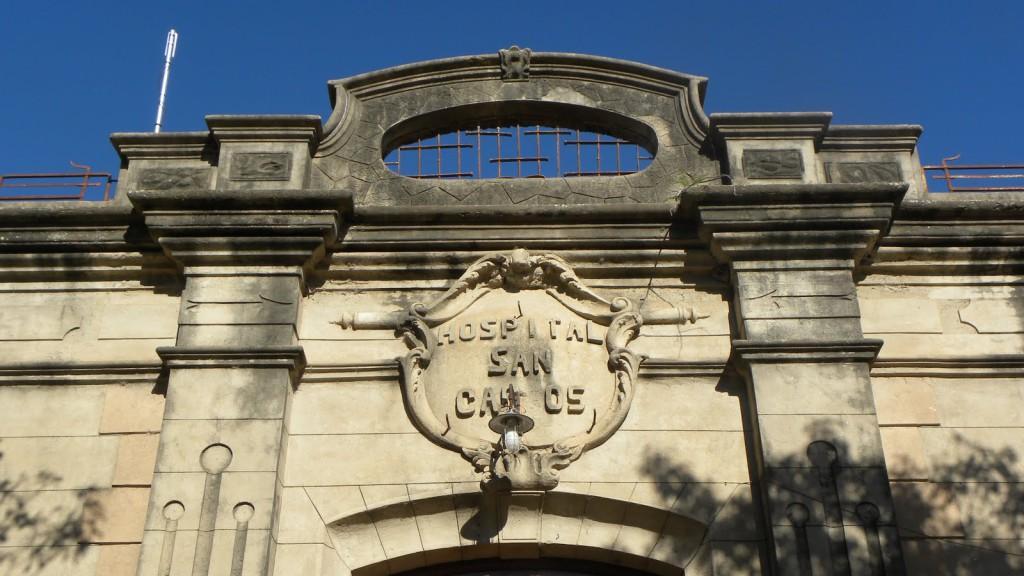El San Carlos es sede de una asamblea de los Trabajadores del Estado.