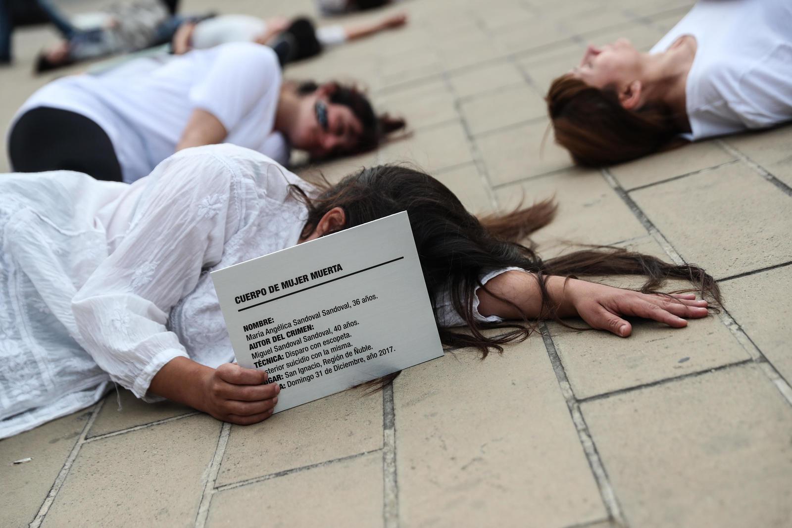 La estadística del organismo marcó 12 femicidios por día.