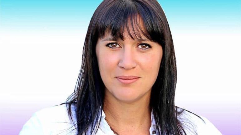 Sec de Desarrollo Social: Vanina Bonavera