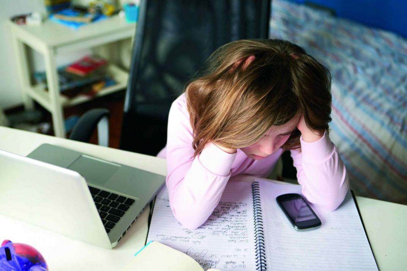 Es imprescindible proteger a niños y a niñas respecto del uso de Internet.