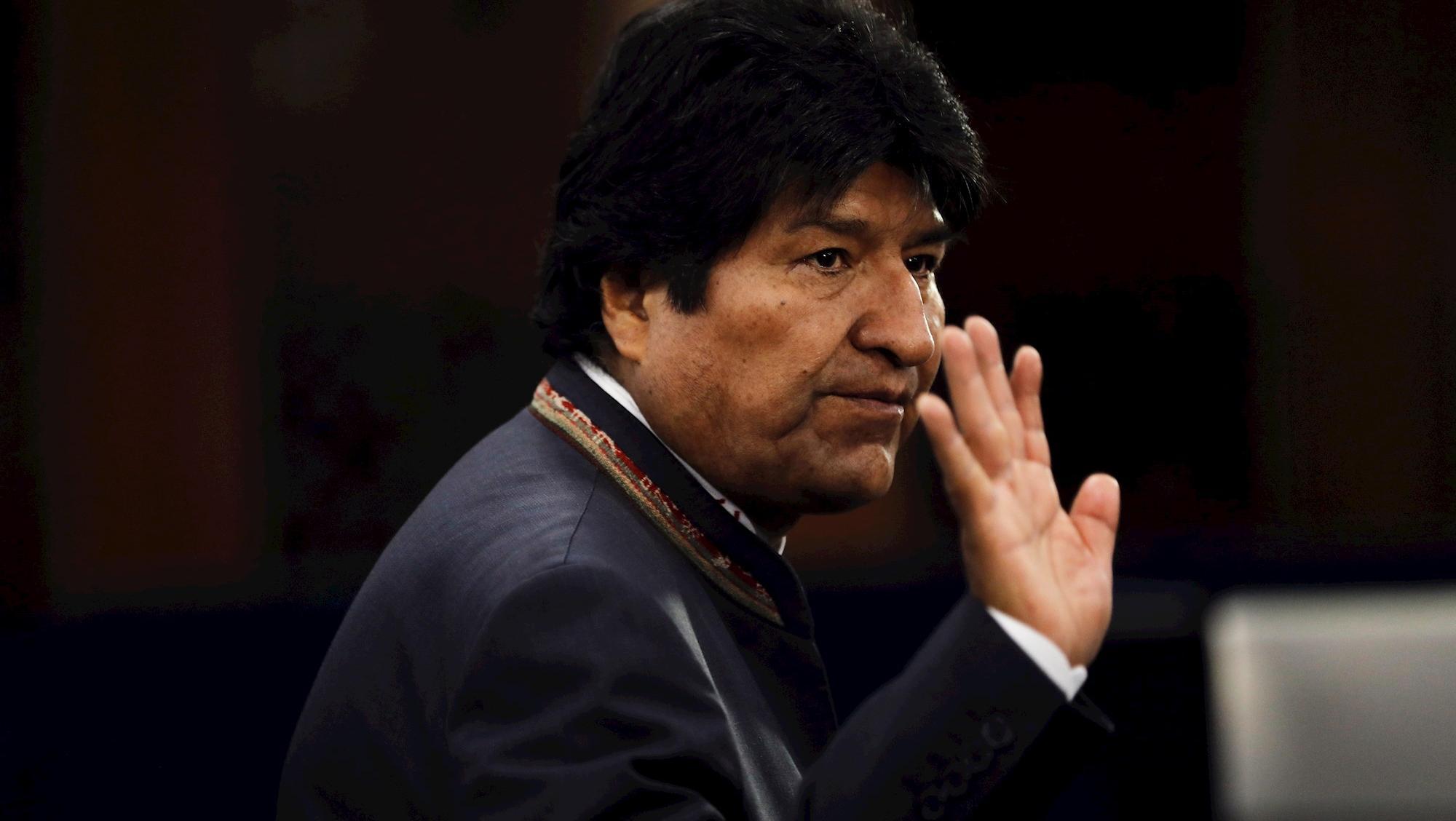 La situación en Bolivia dividió opiniones en la coalición Juntos por el Cambio.