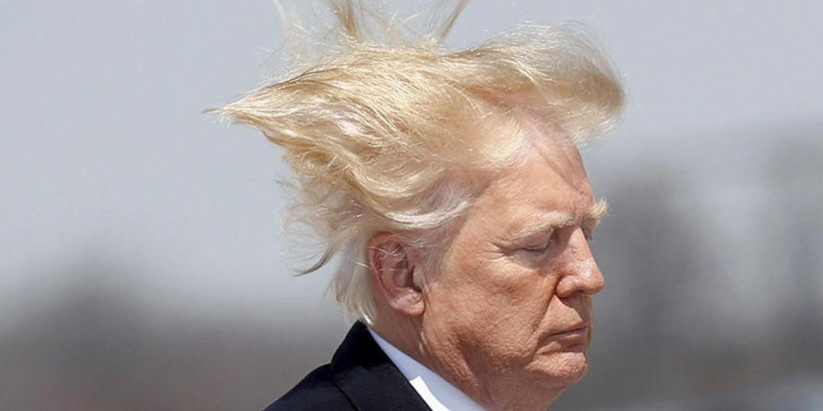 El viento puede jugar una mala pasada