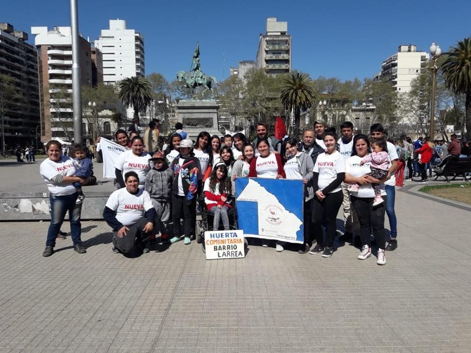Jóvenes que participan del programa piden que continúe como política de Estado.