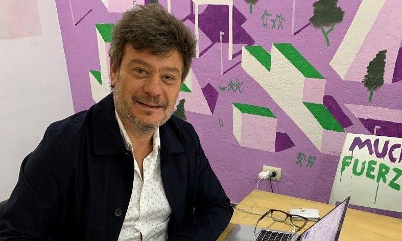 Rogelio Biazzi será el coordinador de gabinete
