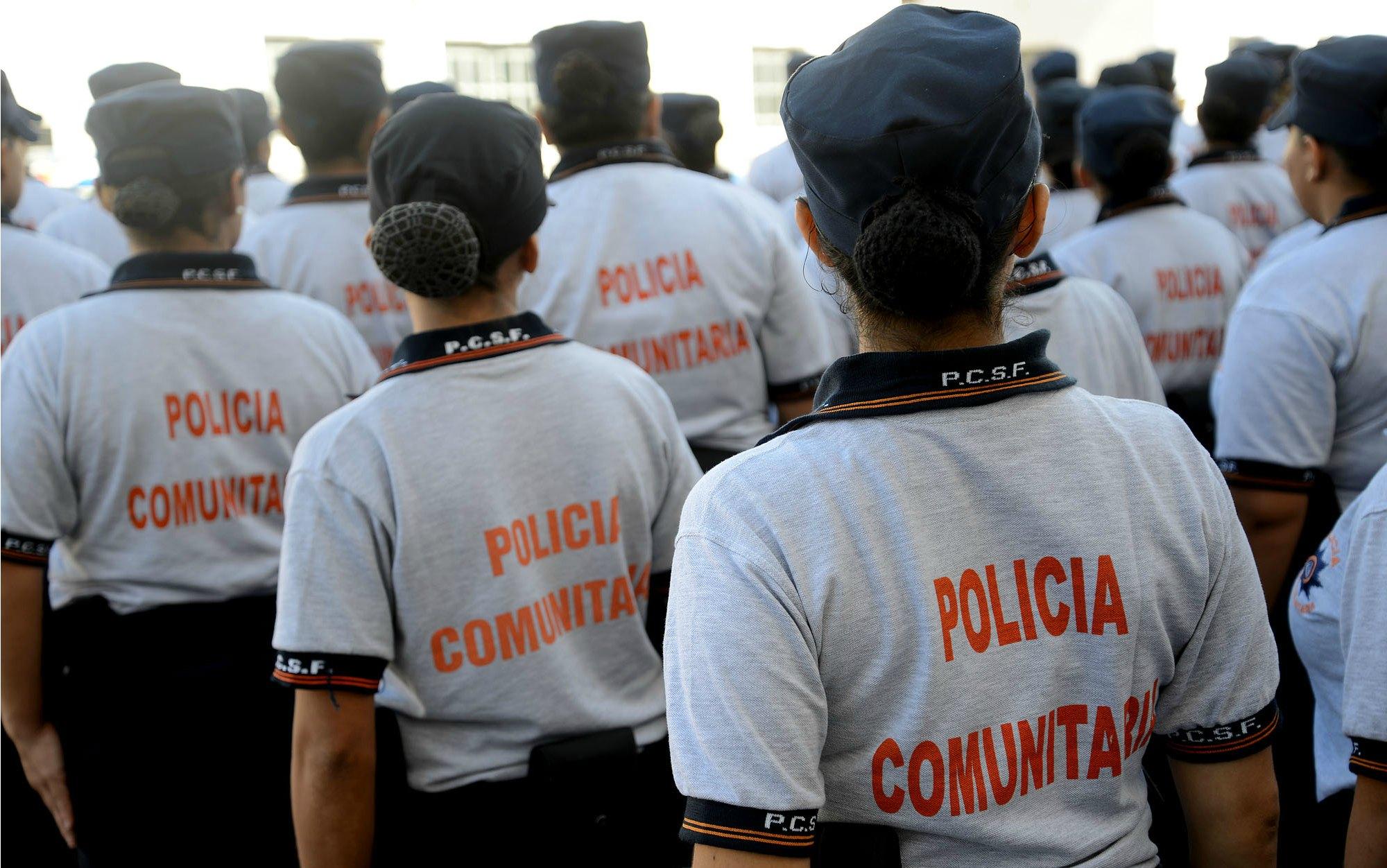 La Red de Mujeres Policías sacó a la luz un malestar latente en la institución.