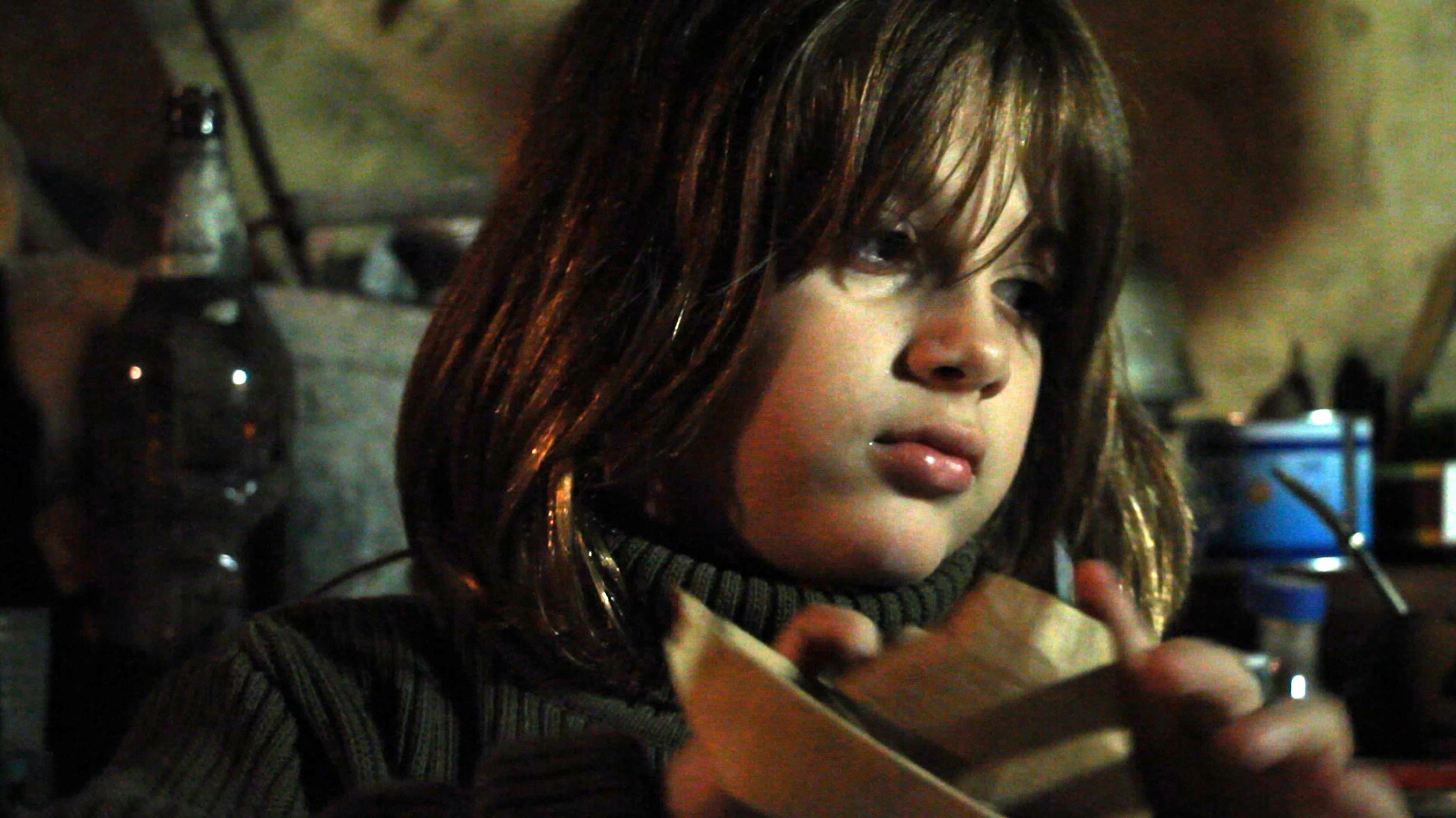 Claudia Schujman y su hijo Zahir Perrín protagonizan esta película.