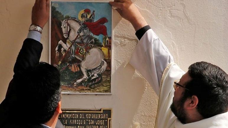 Las imágenes de la fiesta del último domingo en Berabevú.