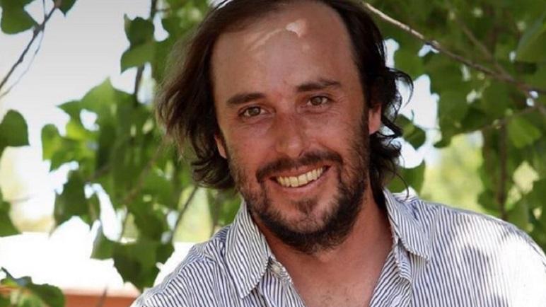 Matías Prieto, enólogo a cargo de la cata del viernes.