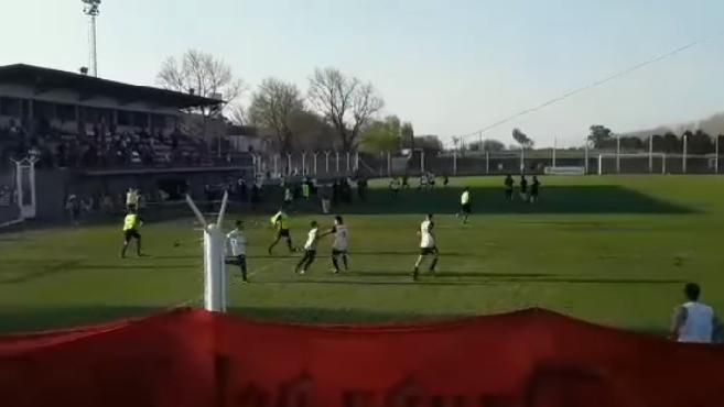 Foto de VIDEO, gentileza de Linea de Cuatro.