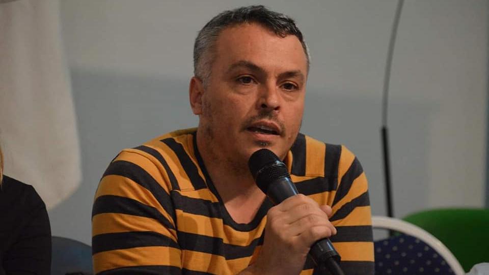 Paulón le respondió al diputado electo Walter Ghione.
