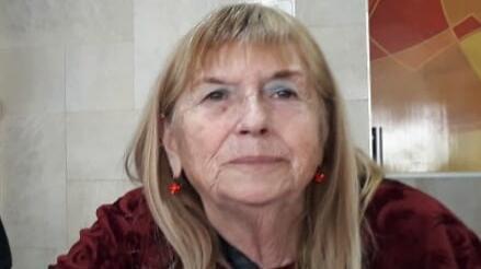 Imputaron al único acusado del femicidio de Carmen Rodríguez.