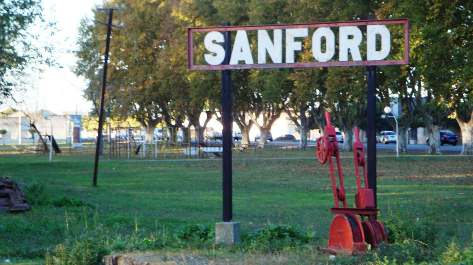 Vecinos de Sanford exigen seguridad ante un caso particular.