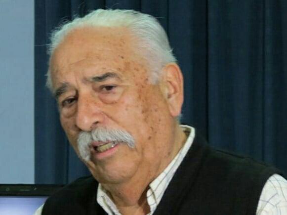 Ingeniero Roberto Quinteros