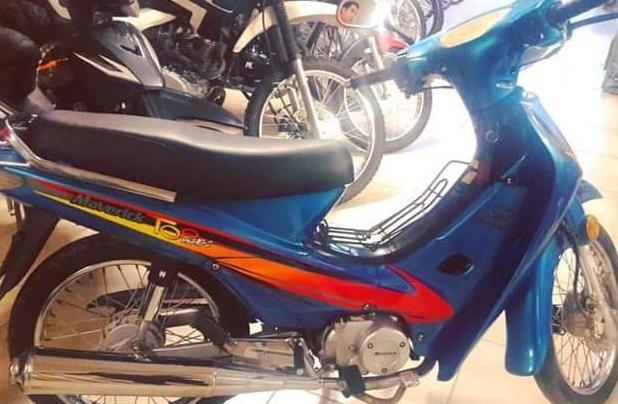 Se levantó para ir a trabajar pero le habían robado las dos motos.