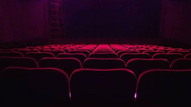 Todos en sus asientos. Hoy empieza el Encuentro de Teatro Casilda.