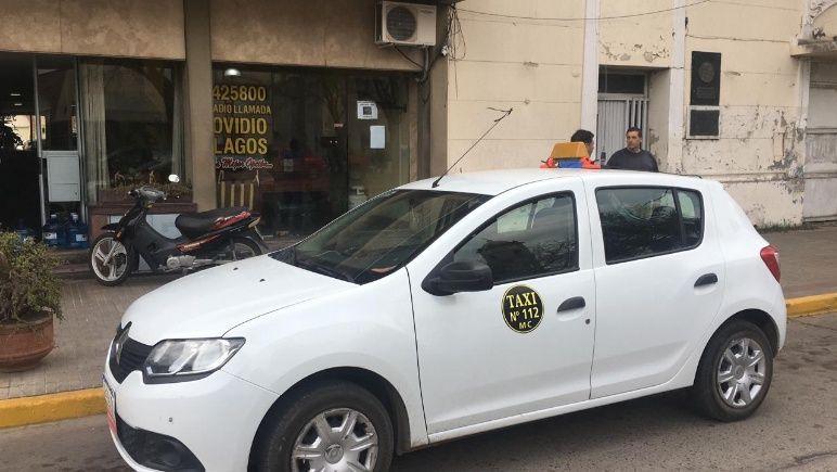 La empresa del taxista fallecido en Pujato denuncia amenazas.