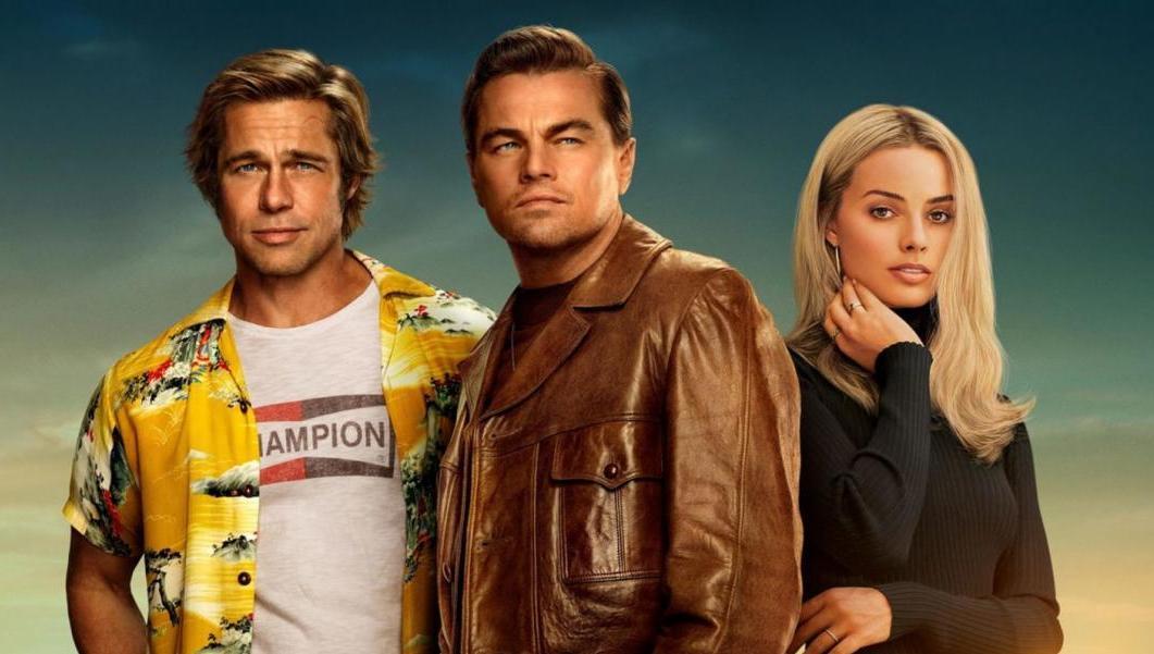 La patrulla canina, Darín y Tarantino, copan el Libertador