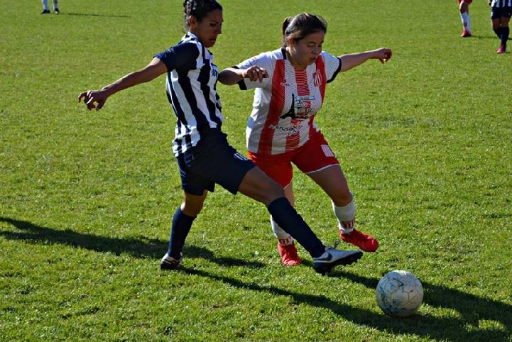 Alumni le ganó su compromiso a la Alianza Deportivo Fuentes.