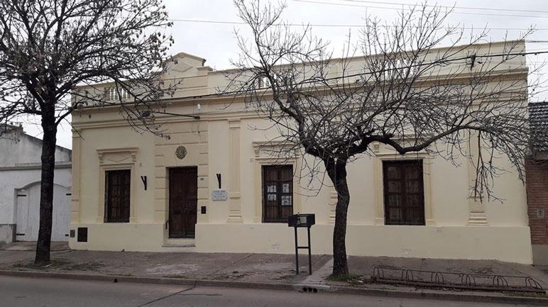 El Club de Leones saldrá de recorrida por el CCI y el Jardín Edgar Tomat.