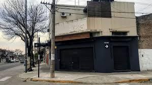 El bar de Balcarce y Arijón donde balearon a Tiziana.