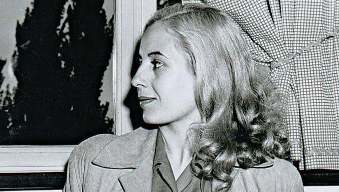 Evita murió joven y dejó un recuerdo para siempre.