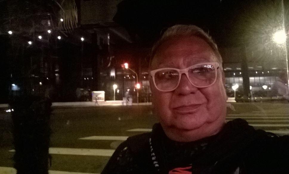 Marcelo Giúdici murió a golpes en su domicilio. Tenía 61 años.