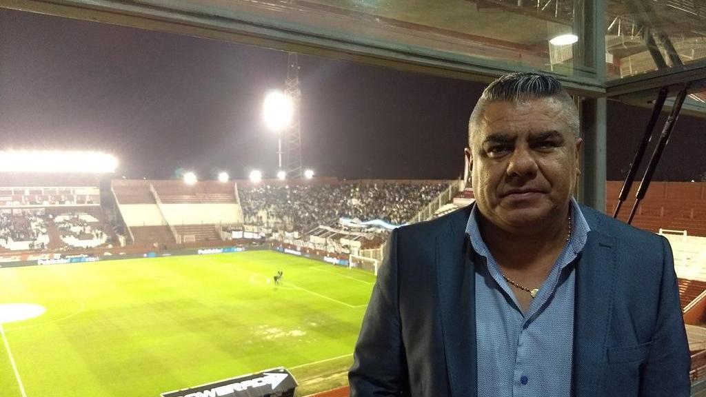 Tapia irá a la Conmebolen un ambiente hostil