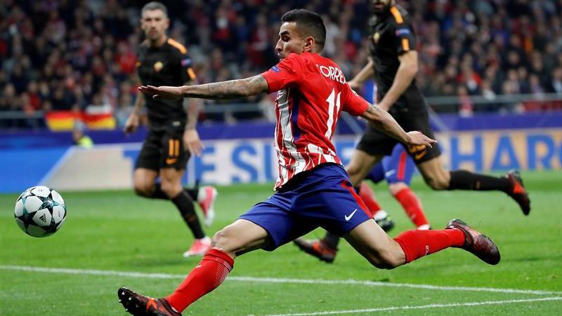 Correa dará el salto al fútbol italiano.