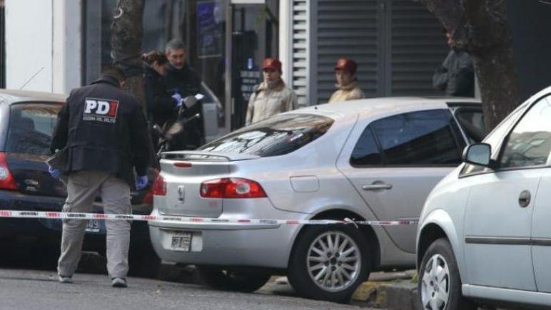 Un crimen sangriento en Pichincha. Fue el primero de una seguidilla que continuó esta semana.