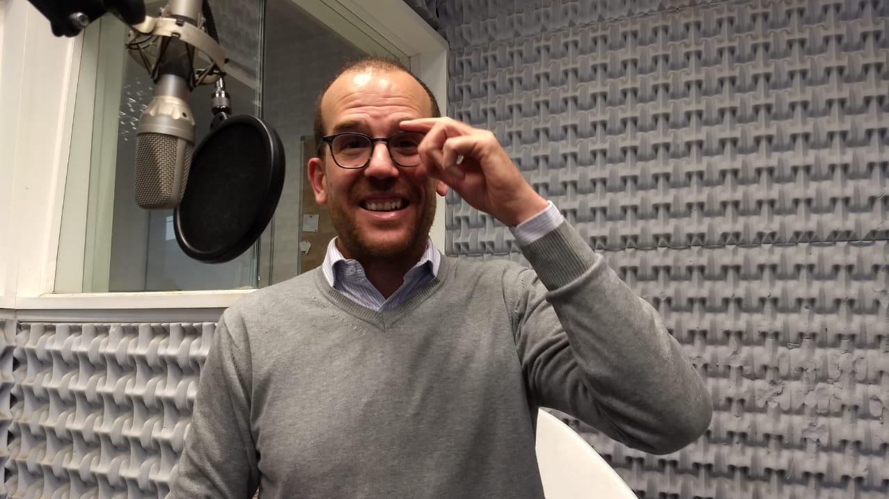 El economista Fede Fiscella visitó Hoja De Ruta para explicar el asunto
