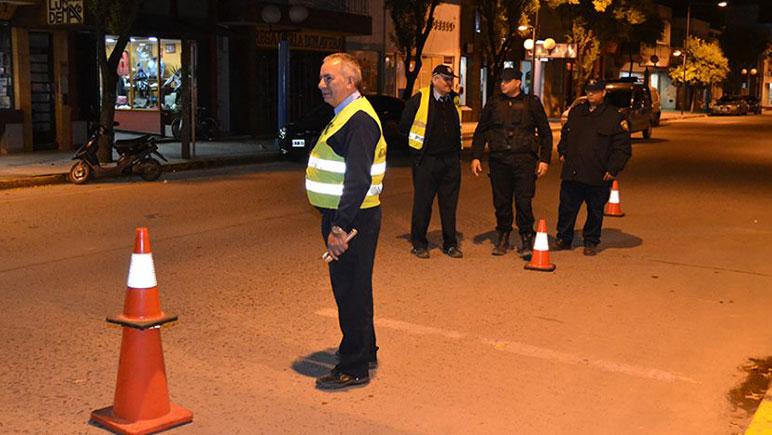 Los inspectores estarán en las diferentes calles de la ciudad.