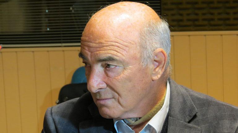 Juan Carlos Bacalini hizo un descargo donde aclara la situación.