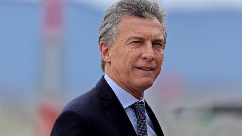 Macri abrió la Cumbre en Santa Fe donde defendió el acuerdo con la UE.