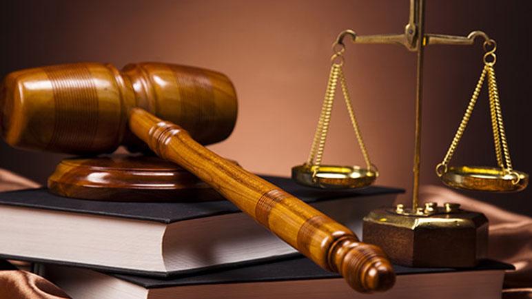 El juicio oral comenzó este mismo lunes.