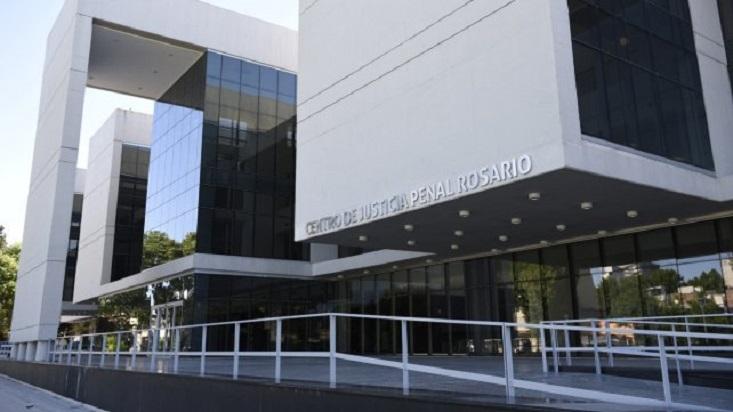 El reconocimiento negativo se hizo en el edificio de Virasoro y Mitre.
