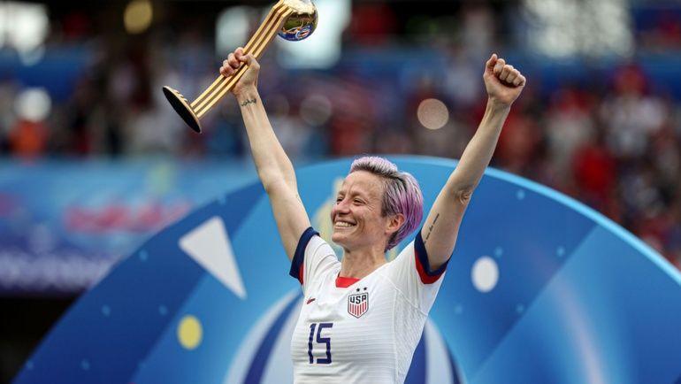 Estados Unidos se consagró por 4ta. vez campeón del Mundial