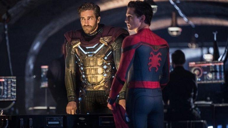 Lejos de casa tendrá que trabajar igual el gran Spider Man.