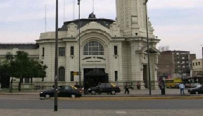 El problema tuvo su raíz en Casilda pero explotó en la terminal de Rosario.
