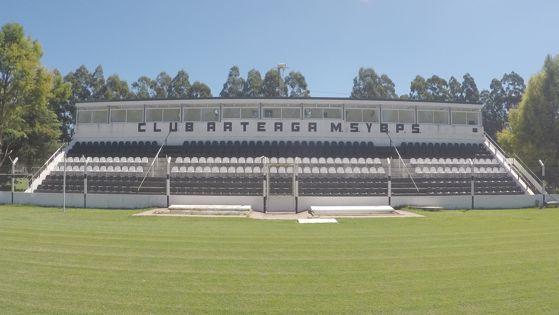 Arteaga se aseguró un lugar en la finalisima anual.